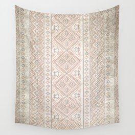 Batik Wall Tapestry