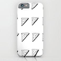 3D Pizza iPhone 6s Slim Case