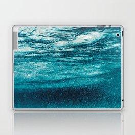 Hello Ocean III Laptop & iPad Skin