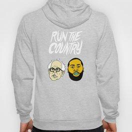 Run The Country Hoody