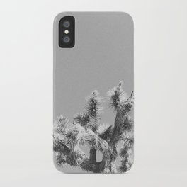 JOSHUA TREE VI iPhone Case