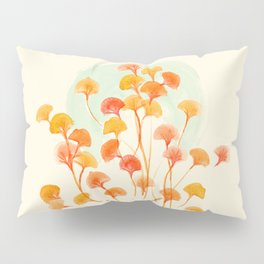 The bloom lasts forever Pillow Sham
