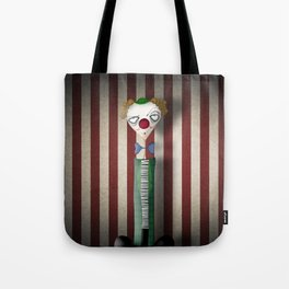 Mr Bow Tote Bag