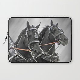 Heads Up Laptop Sleeve
