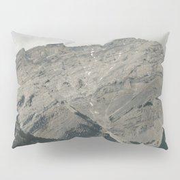 Downtown Banff Pillow Sham