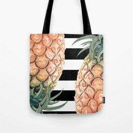 No More Apple! Tote Bag