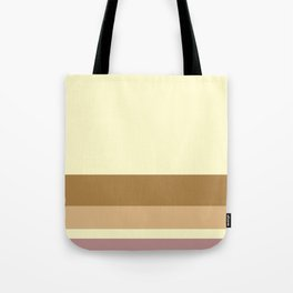 Stripes M1 Tote Bag