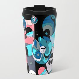 Poohhgffn Travel Mug