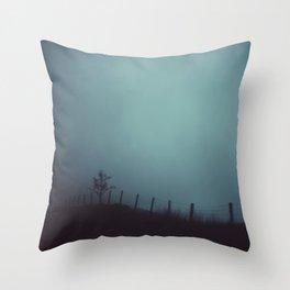 border Throw Pillow