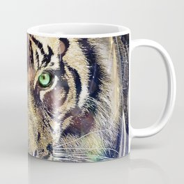 Astro Tiger Coffee Mug