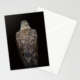 Eagle. King of birds Stationery Cards