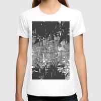broken T-shirts featuring BROKEN by aurelien vassal