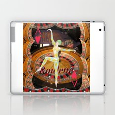 Lady Luck Laptop & iPad Skin