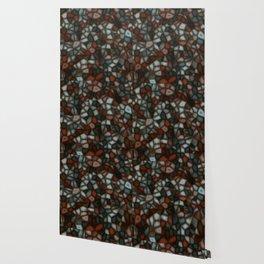 Fractal Gems 03 - Winter Moon Wallpaper