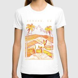 Cali Ghost T-shirt