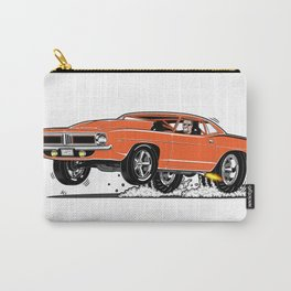 1972 Cuda Carry-All Pouch