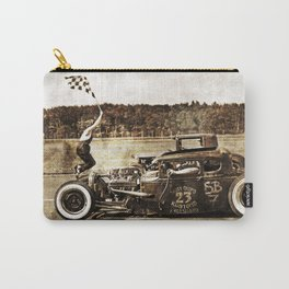 The Pixeleye - Special Edition Hot Rod Series I  Carry-All Pouch