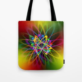 Abstract perfection - 102 Tote Bag
