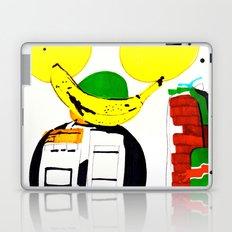 Still III Laptop & iPad Skin