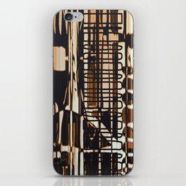 Density / Urban iPhone Skin