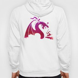 The Dragon Slayer Hoody