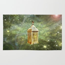 Light in the Cosmos Rug