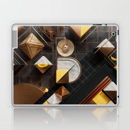 36 Days of Type - B Laptop & iPad Skin