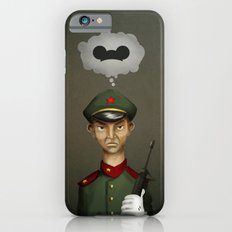 Imagination iPhone 6s Slim Case