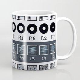 Photo focal Coffee Mug