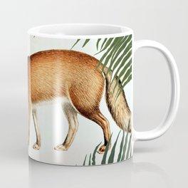 Red Fox Pair #society6 #buyart #decor Coffee Mug