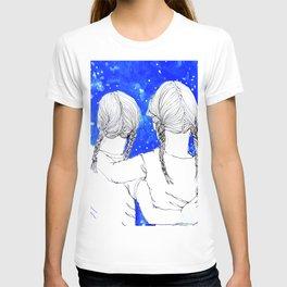 i got you. T-shirt