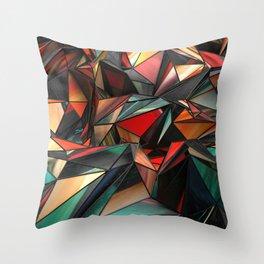 Lakuna Throw Pillow