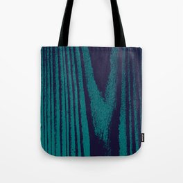 Rustic Woodgrain Tote Bag