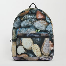 Sea Pebbles Backpack