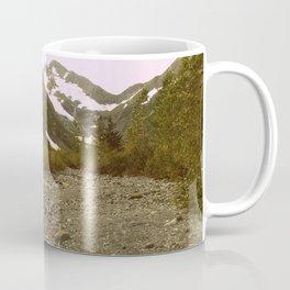 To the Mountains we go   Photography Coffee Mug