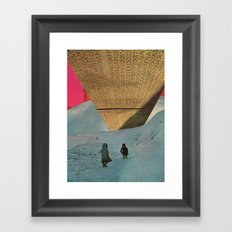 prophecy Framed Art Print