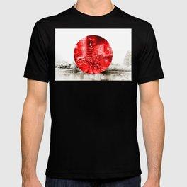 Land of the Rising Sun T-shirt