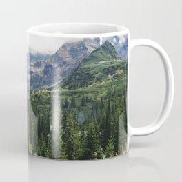 Tatry Koscielec Orla Perc Mountains Coffee Mug