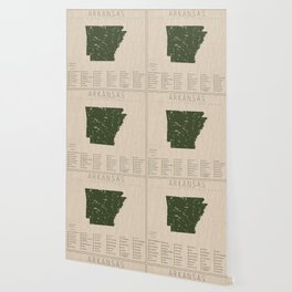 Arkansas Parks Wallpaper
