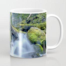 Waterfall - Proxy Falls Coffee Mug