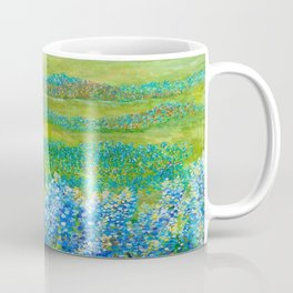Bluebonnets Coffee Mug