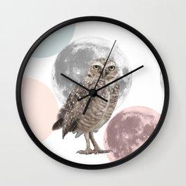 SOLE Wall Clock