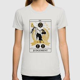 Judgement T-shirt