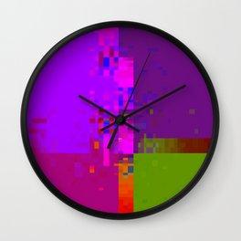 sequel Wall Clock