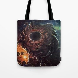 GREAT ANCIENT AZATHOTH Tote Bag
