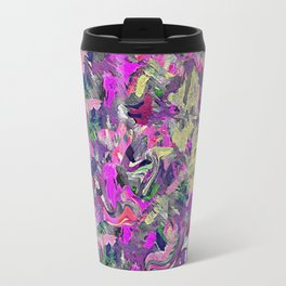 Passionflower Travel Mug