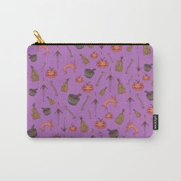 Season of the Witch Carry-All Pouch