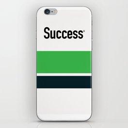 SUCCESS iPhone Skin
