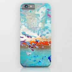 color splash #3 Slim Case iPhone 6s