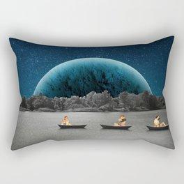 LAS TRES MARÍAS Rectangular Pillow